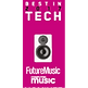 MusicRadar Best In Tech Nomination for Sontronics Aria microphone