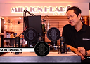 Millonhead Audio video review of Sontronics STC-20