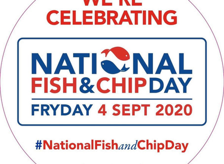 National Fish & Chips Day
