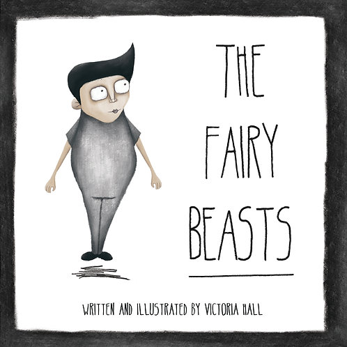 The Fairy Beasts