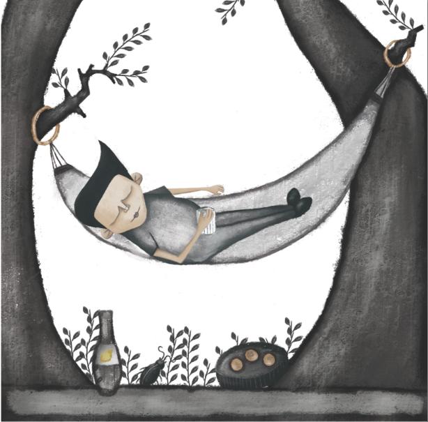 Victoria Hall | Author | Illustrator | The Fairy Beasts