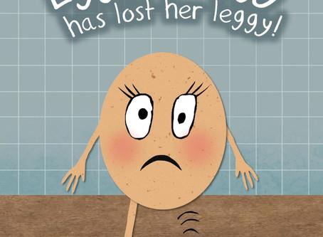 Eggy Peggy cover art