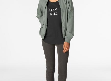 Final girls: Women and horror