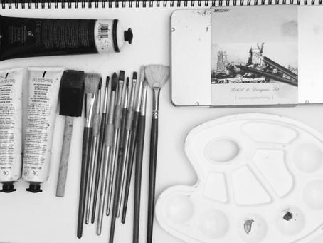 "Six ""studio"" essentials"