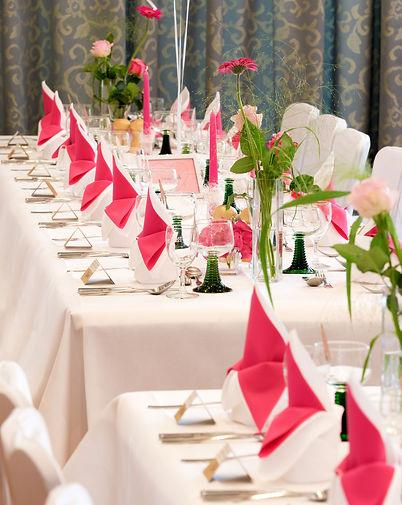 Hochzeit Bgischer Hof