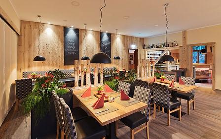 Restaurant Bergischer Hof