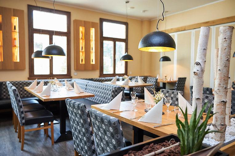 Restaurant Dorfkind Flair Hotel Bergischer Hof Windeck Waldbröl Eitorf