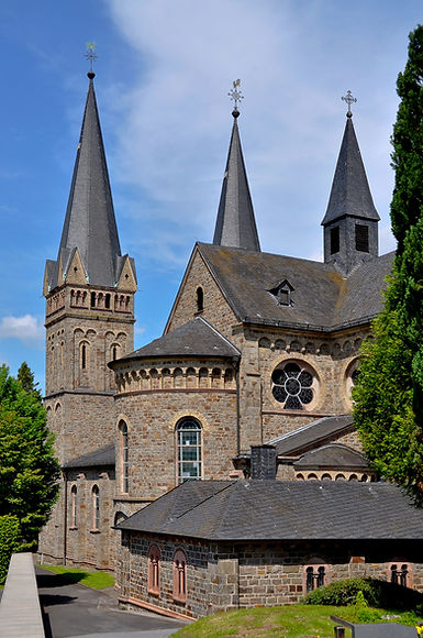 Kirche in Windeck