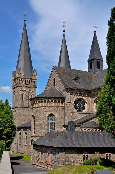 Kirche in Windeck