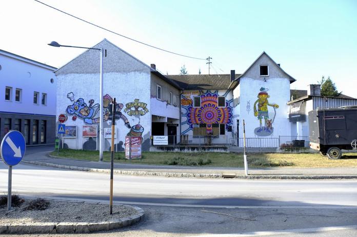 Kulturstätte Bäckerhaus