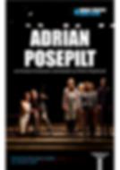 Adrian Posepilt Trøndelag teater