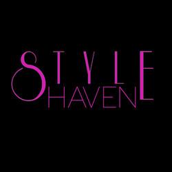 Style Haven Logo Black