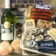 Chilled Gourmet Hampers