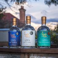 North of Eden Gin Distillery