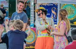 Edmonton Street Fest. 2018