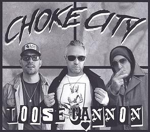 Choke City