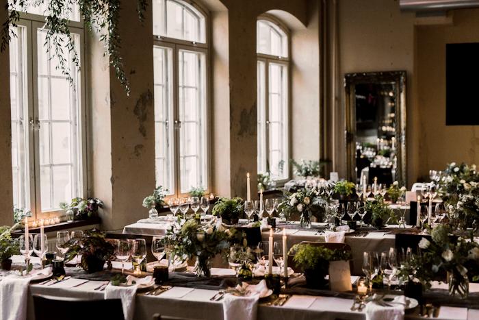 Wedding design Finland Sweden Norway