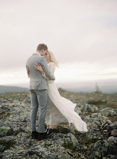 Wedding planner Finland Sweden Norway La
