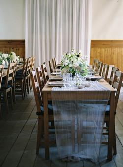 organic wedding Finland