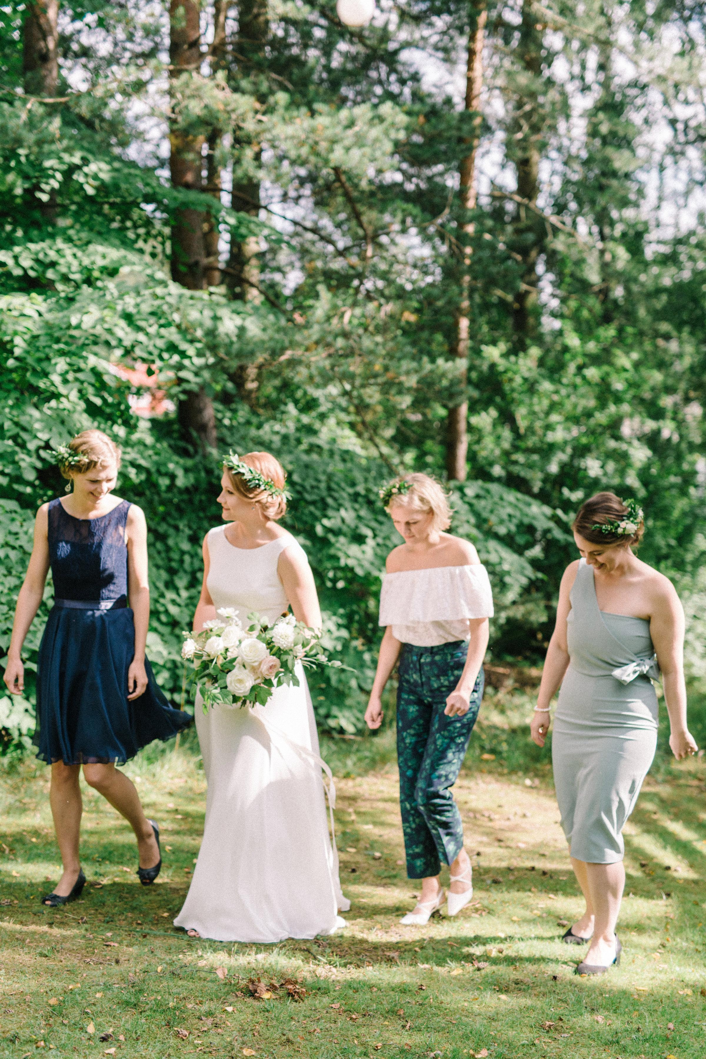 bröllopsplanering Helsinki