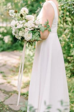 Finland wedding planner & florist