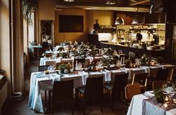organic wedding design Helsinki