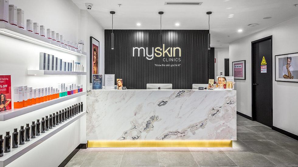 MySkin Clinic, Kew