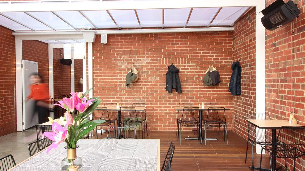Olive Lane Cafe, Balwyn