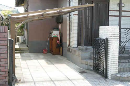 美原邸 スタジオ