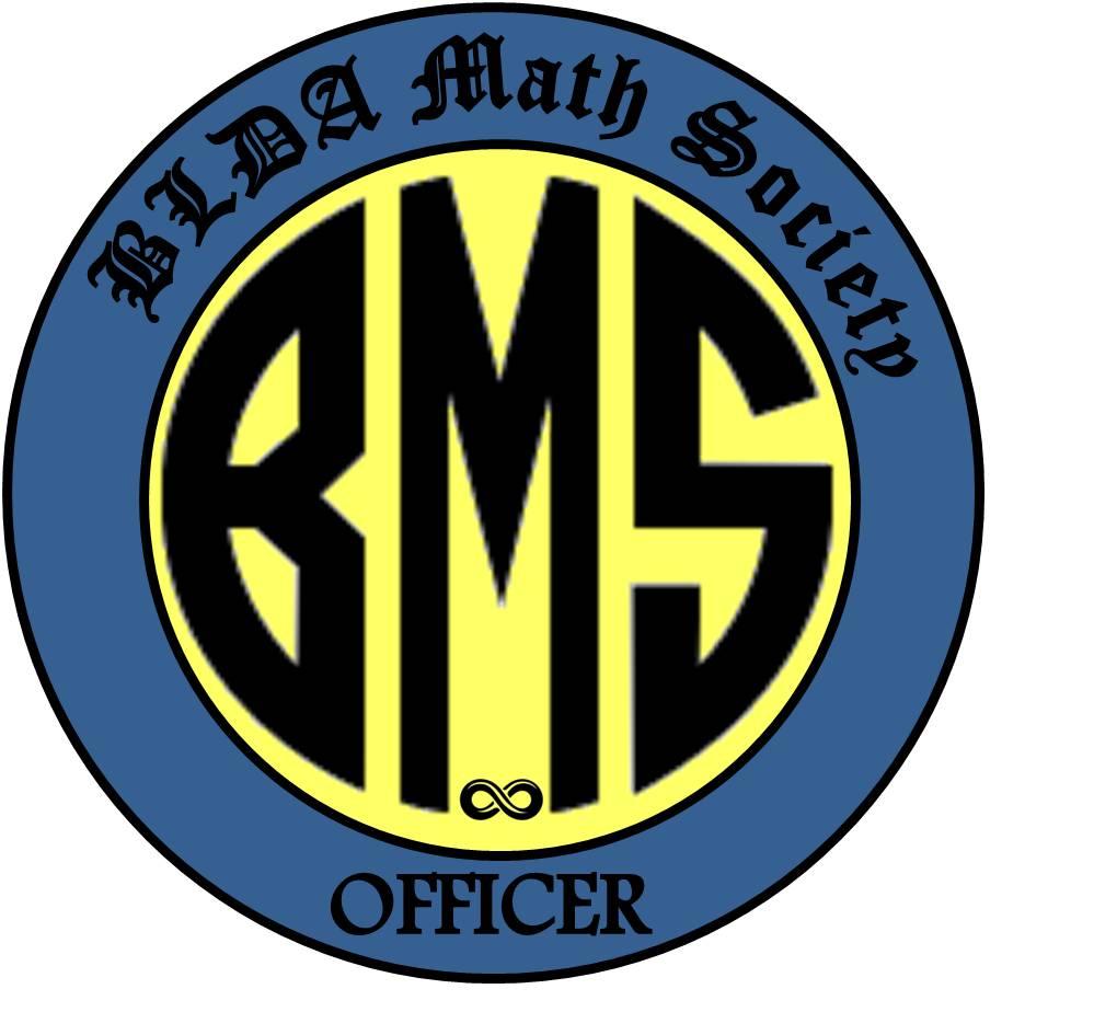 BMS (BLDA Math Society)