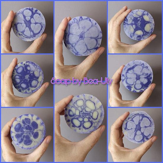 Lavender / Pop Flowers