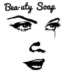 Logo Bea-Uty soap