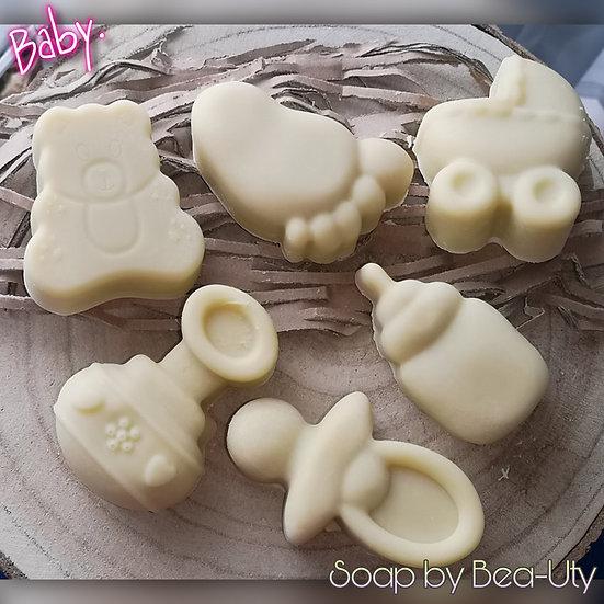 Natureo -Baby Soap / aléatoire