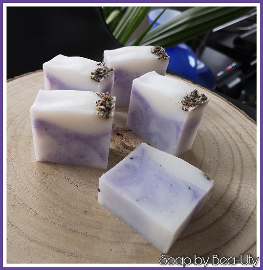 Le parfait coco - Mini pain de savon 100% coco (small)