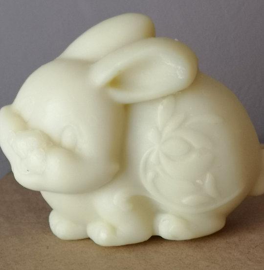 Natureo -Baby Soap / petit lapin