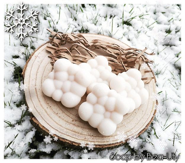 Bubble soap - 100% coco bio