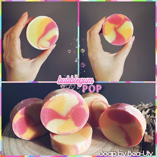Rondelle Bubble gum soap