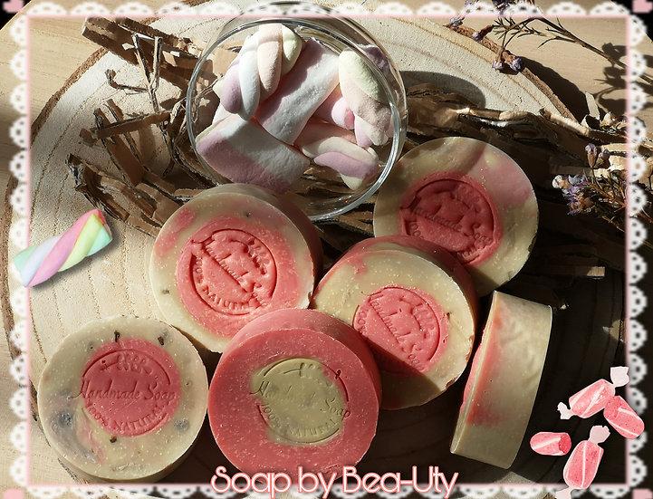 Rondelle - Cœur de bonbons