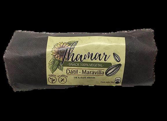 Barrita nutritiva Thamar Maravilla 50g