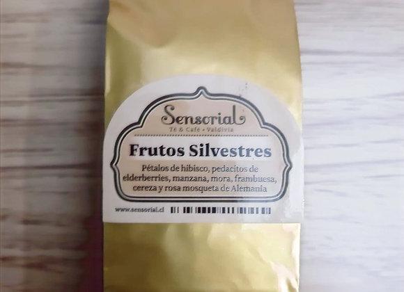 Infusión Frutos silvestres | 50g
