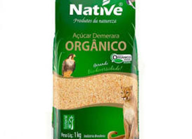 Azúcar rubia dorada orgánica 1kg