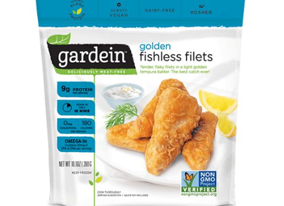 Pescado (sucedáneo) - Fishless Filets