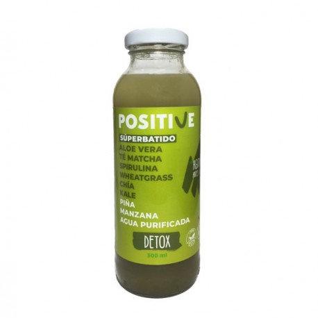 Positive detox 300 mL