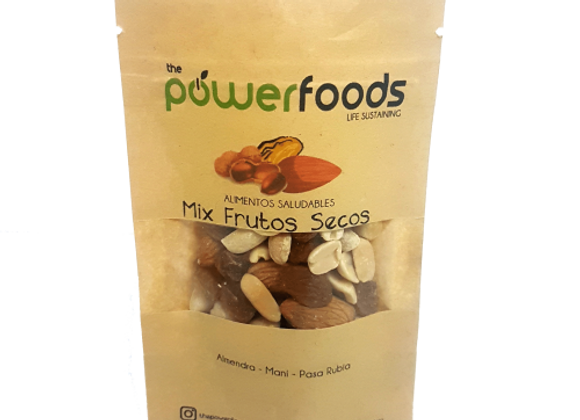 Mix frutos secos