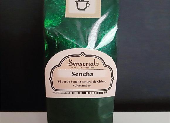 Té verde Sencha en hoja 50g - Sensorial