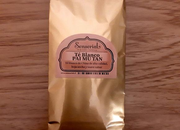 Té blanco Pai Mu Tan   50g