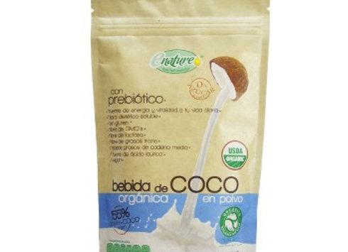 Leche Coco Enature 150g