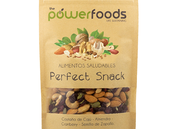 Mix Perfect snack