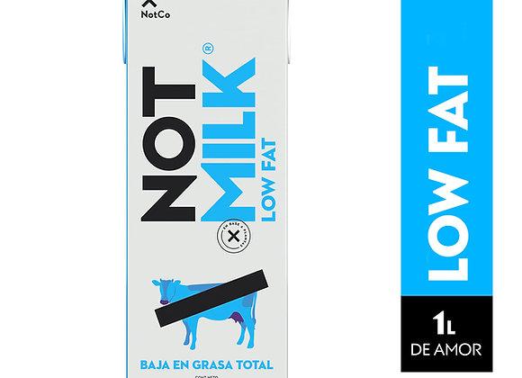 NOT Milk Low fat 1L
