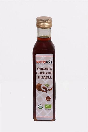 Miel de coco orgánica 250mL
